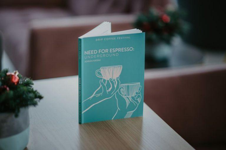 Kvety victor espresso
