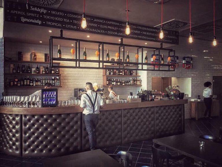 rock&roll pub