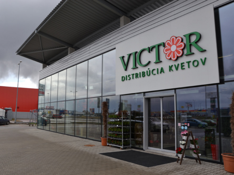 Kvety Victor Tatry