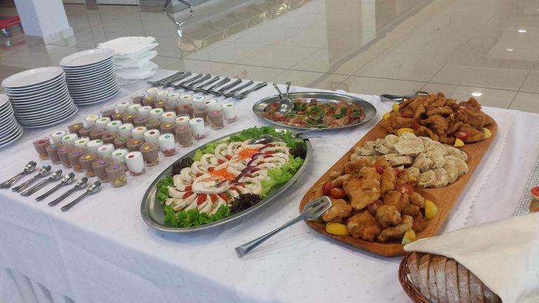Cin Cin jedlo
